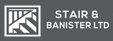 Stair And Banister Logo